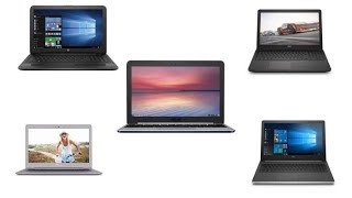 Top 10 Best Laptops For College Students 2018