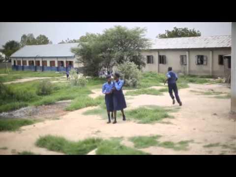Nigerian Kids Under Boko Haram Threat Get Aid