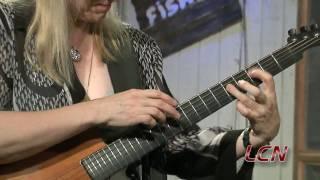 LA Music Jennifer Batten Pt 4