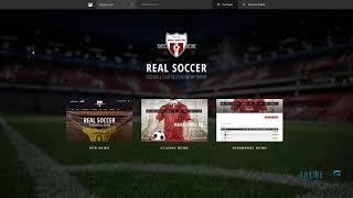 Real Soccer - Sport Clubs Responsive WP Theme      Bruce Ryley