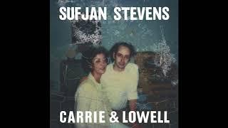 Sufjan Stevens Carrie Lowell 2015 Indie Folk Singer Songwriter