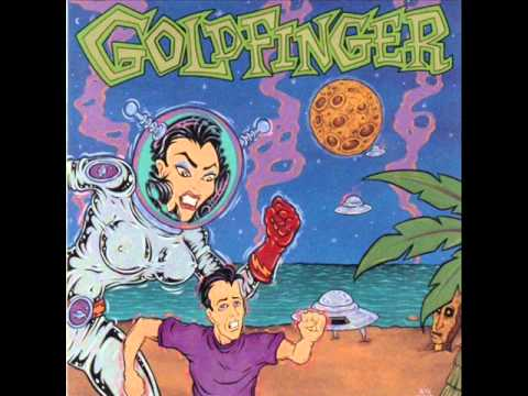 Goldfinger - Minds Eye