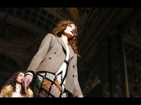 Blugirl alla Milano Fashion Week: una primavera che non conosce fine