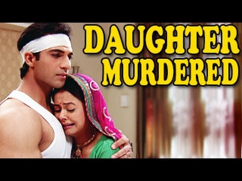 Ahem and gopi s daughter murdered in saath nibhana saathiya 11th march