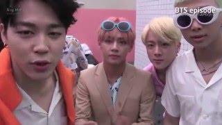 BTS - FIRE (MV MAKING) [BTS episode]