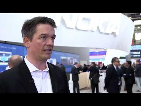 Nokia on scheduling in LTE-Advanced (Interview by Telecoms.com)