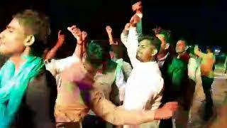 बारात में डीजे पर डांस राजस्थानी विवाह नृत्य