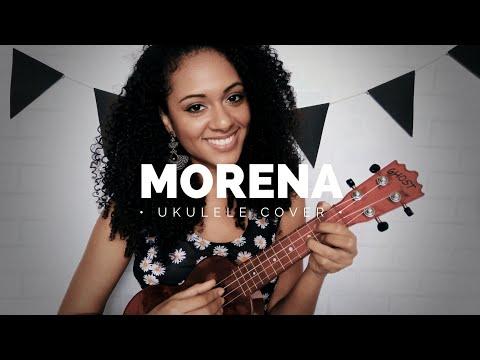 Download  Morena - Scracho #ukulelecover | Elisa Alecrin Gratis, download lagu terbaru