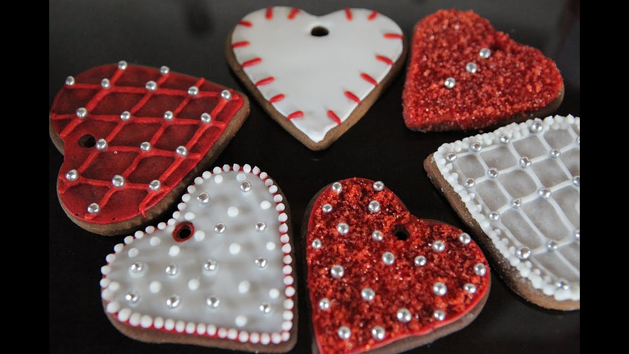 Новогоднее печенье своими руками в подарок рецепт с фото