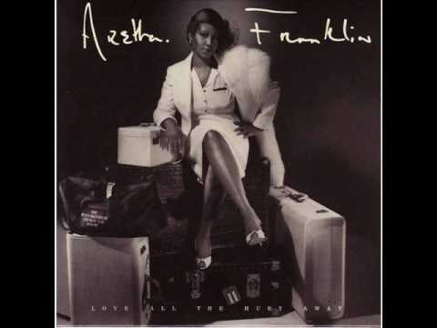 Aretha Franklin - Living In The Streets (12'' Extended Version) - written by Rod Temperton