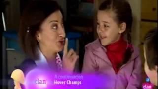 Ana y los 7- El rap de Manuela