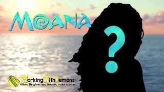 Moana Audition in Real Life RESULTS! | #inreallife
