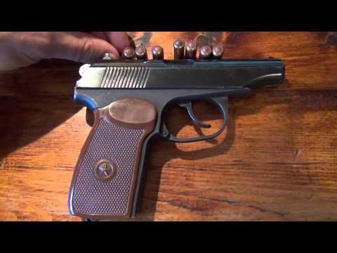 Видео как выбрать травматический пистолет