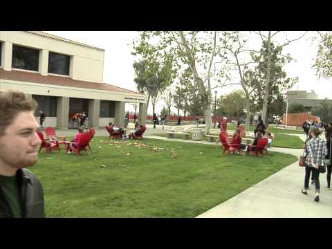 CTVR 101 Project: Saddleback College Commercial promo