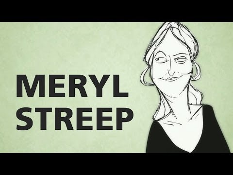 Meryl Streep on Beauty | Blank on Blank | PBS Digital Studios