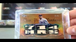 BlowoutCardsTV - Ublester R's 2013 SBay SuperBox Baseball - Babe Ruth!