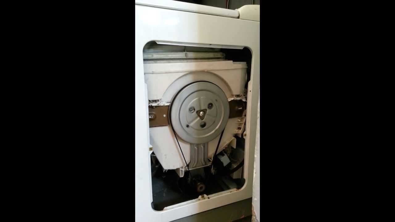 Machine laver brandt en marche apr s changement paliers youtube - Vider machine a laver demenagement ...
