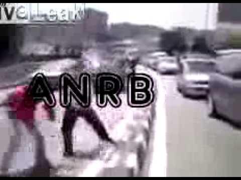 Street fight - Pergaduhan tetak menetak malaysia