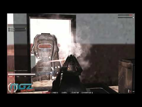 [The War Z] Petite compilation de kill #3