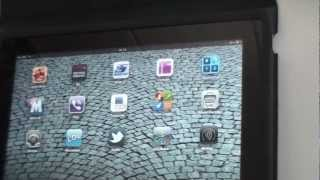 How to run Windows 7 on iPad