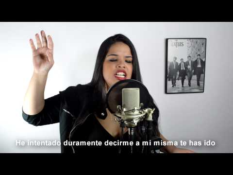 Evanescence - My Immortal (Giselle Gines Cover) (Subtitulado) [HQ]