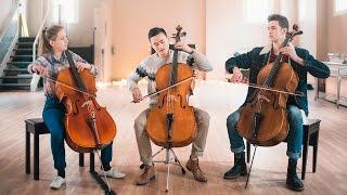 Stranger Things Medley (Cello) - Nicholas Yee