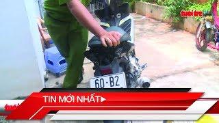 ⚡ Tin mới nhất | Phát hiện lò độ xe mô tô trái phép