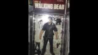 Mcfarlane toys the walking dead