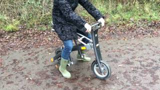 Stigo Electric Scooter UK Review