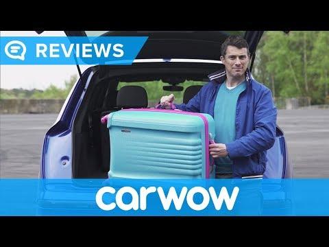 Audi Q7 SUV 2017 practicality review   Mat Watson Reviews