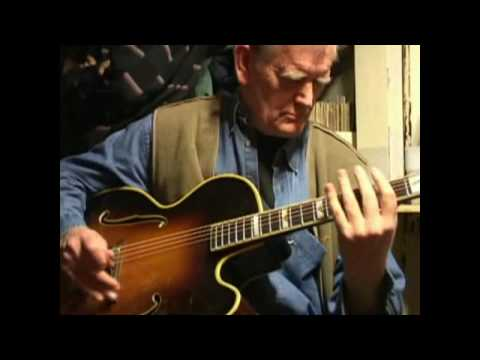 Derek Bailey - Playing For Friends on 5th Street 2