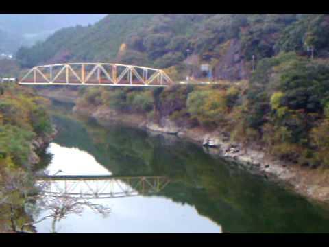 秘湯! 湯の花温泉 「古座川荘」