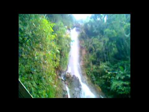 Lagu Pop Sunda Terbaru Curug 7 Panjalu By: Asep Nuril video