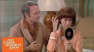 Bedtime Honesty from The Carol Burnett Show (full sketch)