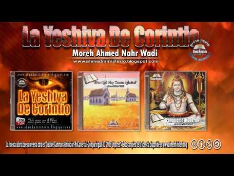 70 La Yeshiva de Corintios y el don de lenguas   Ahmed Nahr Wadi