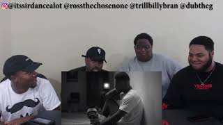 H E R Could 39 Ve Been Official Audio Ft Bryson Tiller Reaction Ending Skit
