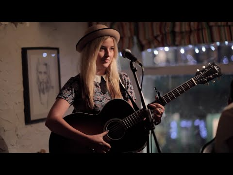 CAFE IRIE, CORNWALL #MUSICMONTAGE / JONDBARKER