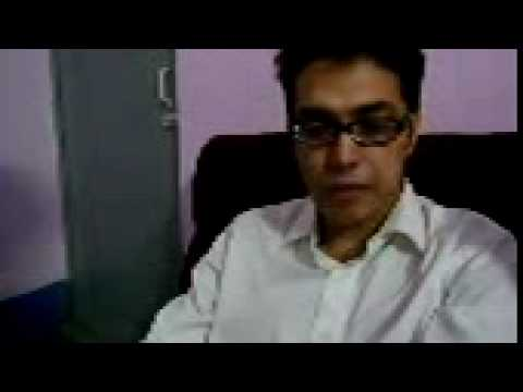 ANUPAM ROY INTERVIEW AFTER SUCCESSFULLY DIRECTED HEMLOCK SOCIETY