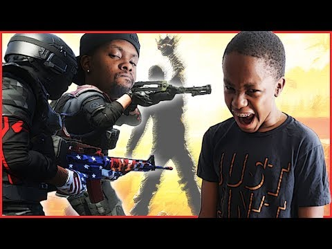 I DIDN'T KILL YOU TRENT! - H1Z1 King Of The Kill Duos | H1Z1 KOTK Fives #11