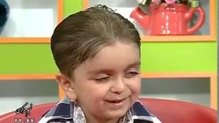 بچه نابغه ایرانی (www.alinaghashi.ir)