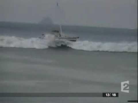 2004 Tsunami Video