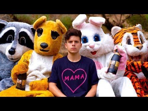 Rudy Mancuso - Mama (Official Music Video)   rudy mancuso mama official music video