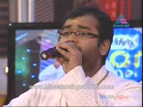 Idea Star Singer Season 4 Stage 2 June 10 Rakesh Kishore Bhaavam...