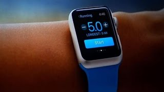 CNET News  Apple Watch brings iPhone functionality to your wrist
