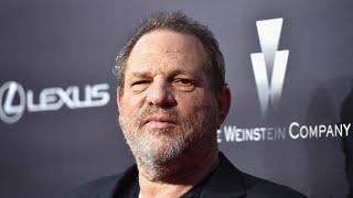 Harvey Weinstein Fired From The Weinstein Company