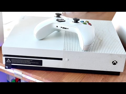 Why The Xbox One S Is Still a GREAT Buy