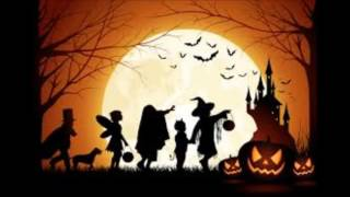 Halloween Spooky Songs Scary Sound Effects