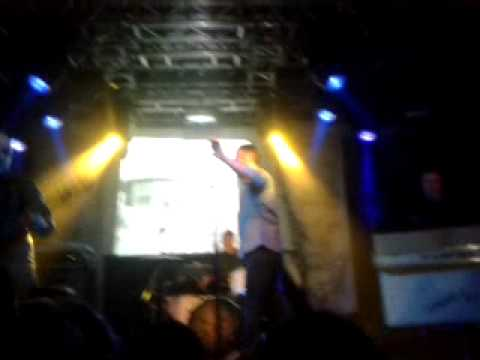 Inspiral Carpets - This Is How It Feels - Edinburgh Liquid Rooms 14/03/13
