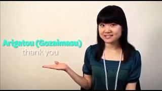Học tiếng Nhật cùng cô giáo Konomi - Bài 6: Từ hữu dụng