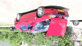 Złomnik: Alfa Romeo 33 SEMPRE COL ROTTAME